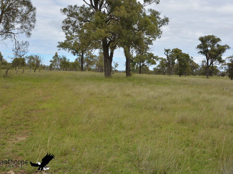 Lot 233, Loloma Road, Passchendaele, Qld 4352