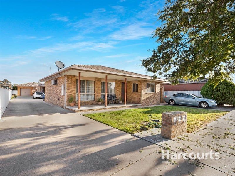 Units 1-3/81 Edwards Street, Wangaratta, Vic 3677