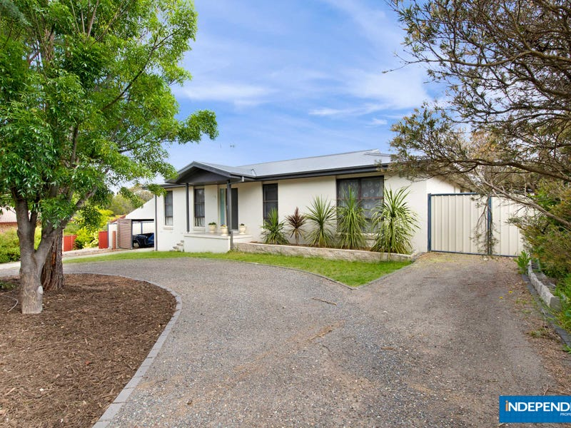 6 Keysor Place, Gowrie, ACT 2904