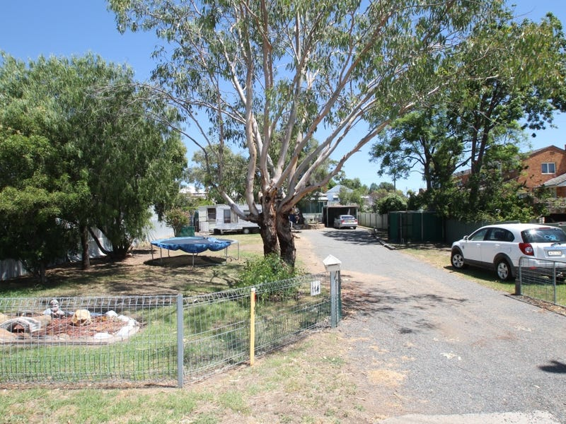 114 Railway Avenue, Quirindi, NSW 2343