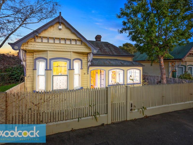 11 Bryan Street, Invermay, Tas 7248
