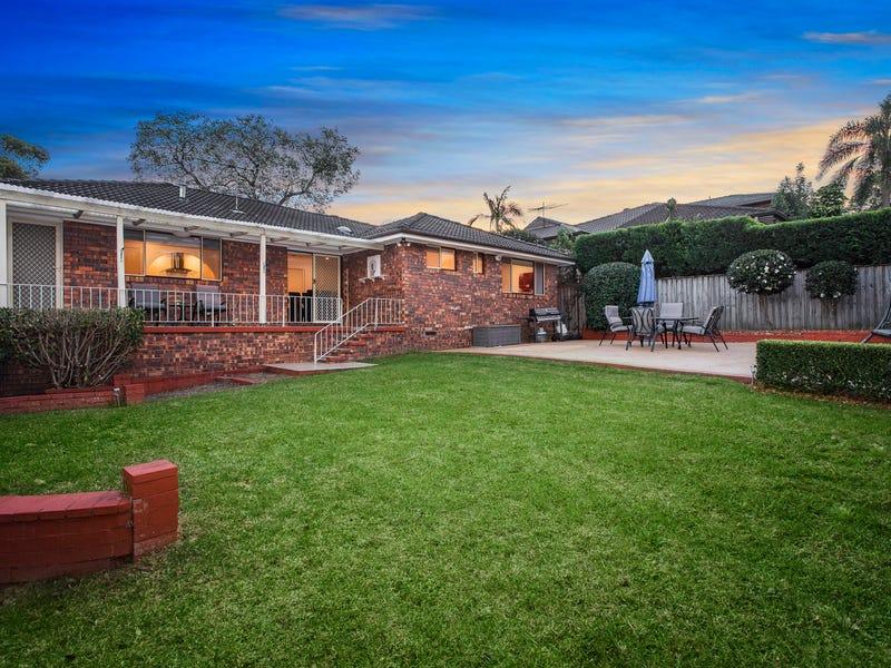 15 Myson Drive, Cherrybrook, NSW 2126