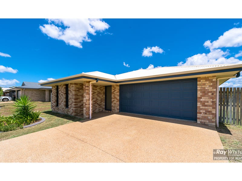 29 Jane Crescent, Gracemere, Qld 4702