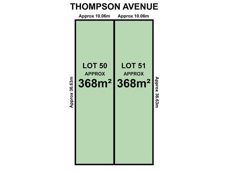 1 Thompson Avenue, Northfield