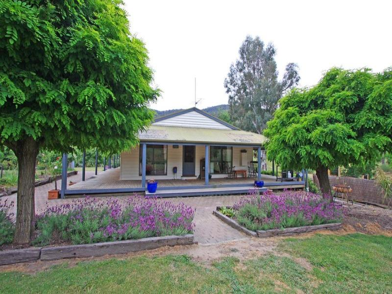 Address available on request, Dederang, Vic 3691