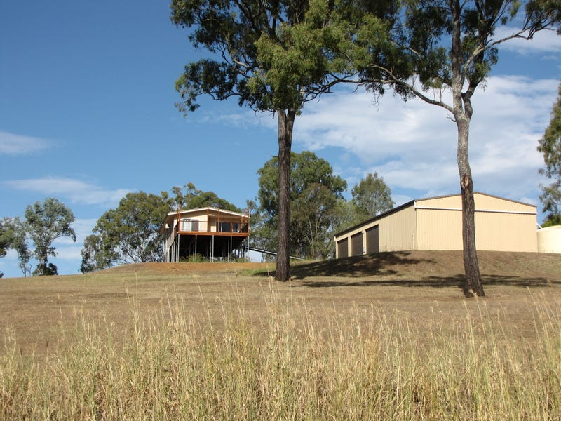 Address available on request, Woodhill, Qld 4285