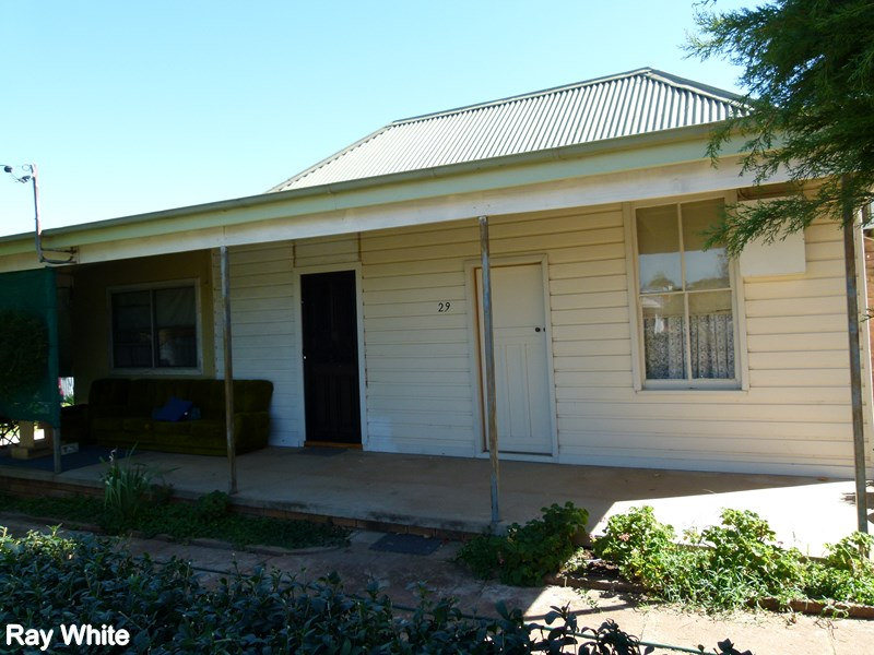 29 Patterson Street, Forbes, NSW 2871