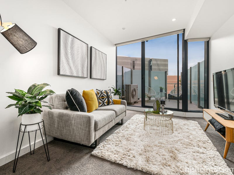 415/338 Kings Way, South Melbourne, Vic 3205