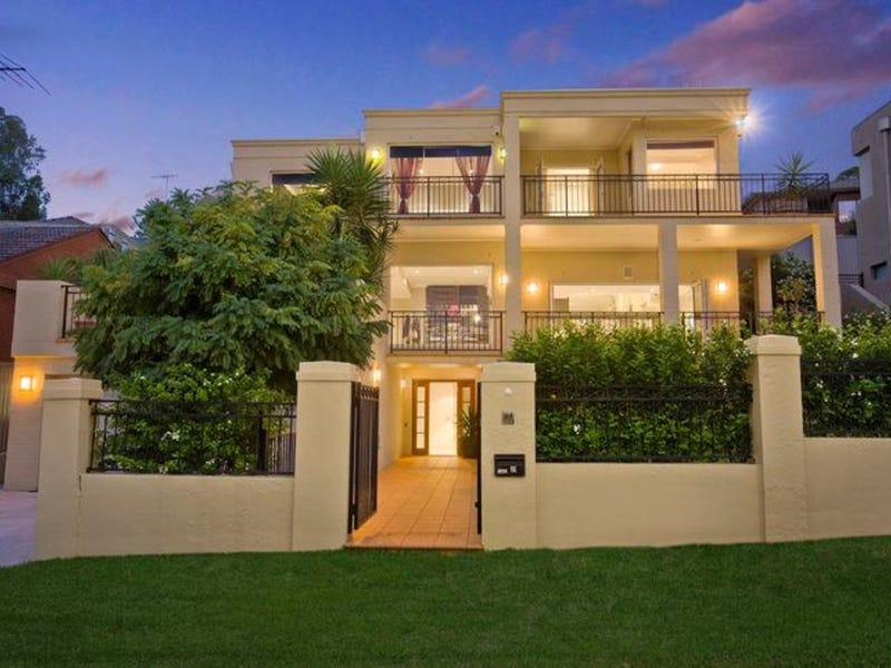 21 Llewellyn Street, Oatley, NSW 2223
