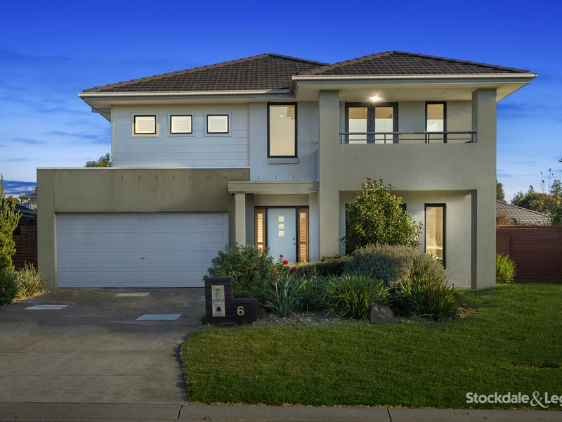 6 Binglebay Avenue, Waterways, Vic 3195