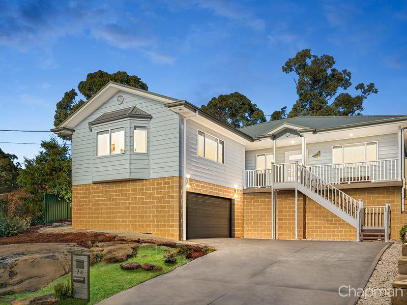 74 Buena Vista Road, Winmalee, NSW 2777