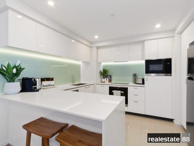 94/189 Adelaide Terrace, East Perth, WA 6004