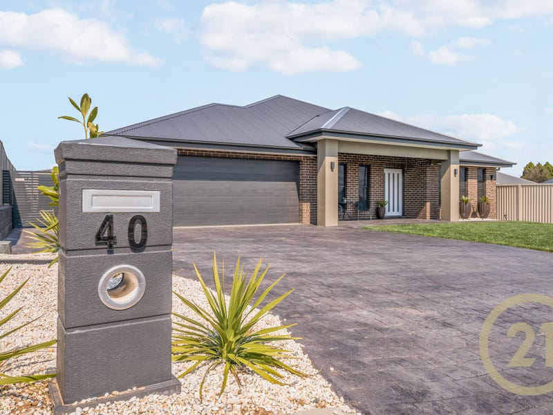 40 Ignatius Place, Kelso, NSW 2795