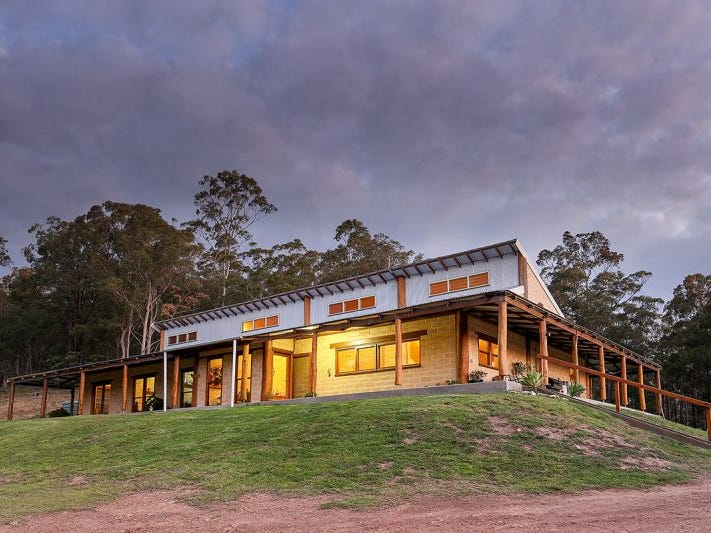 154 Shingle Gully Rd, Millfield, NSW 2325