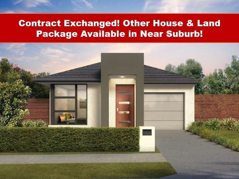 Registered land  Street 13 Kingsdale Ave, Catherine Field, NSW 2557