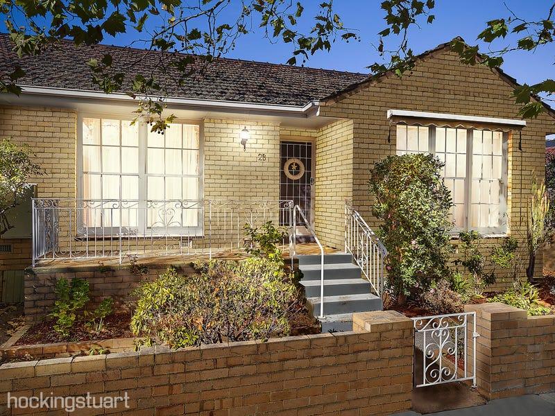 2b Renwick Street, Glen Iris, Vic 3146