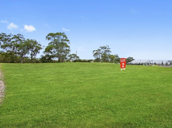 Lot 2 at 46 Idlewild Road, Glenorie, NSW 2157