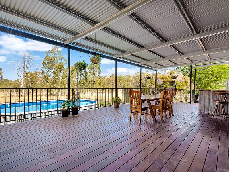 165 Koreelah Street, Upper Lockyer, Qld 4352