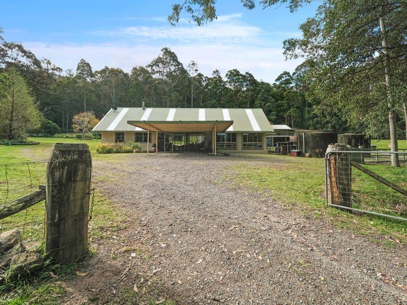 158 Tobins Road, Mandalong, NSW 2264