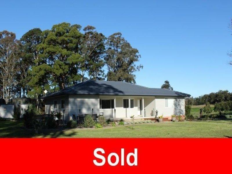 916 Orara Way, Nana Glen, NSW 2450