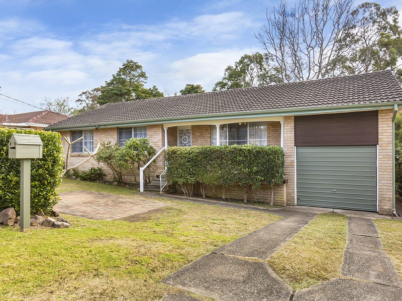 31 Crampton Drive, Springwood, NSW 2777