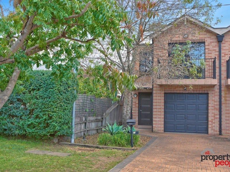 23 Aubrey Street, Ingleburn, NSW 2565