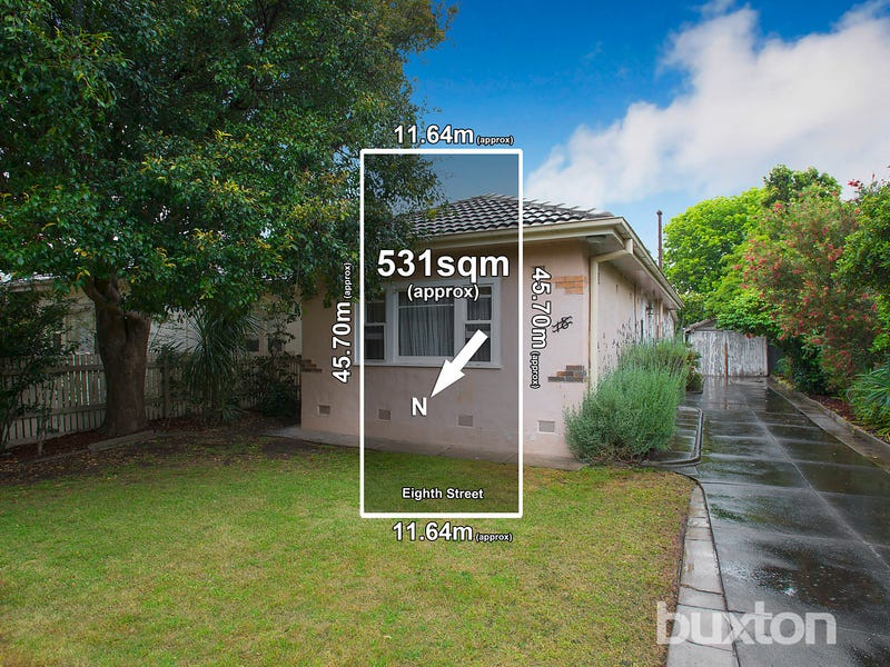 2/18 Eighth Street, Parkdale, Vic 3195