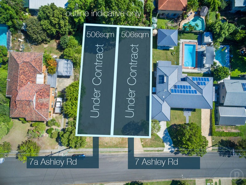 7 & 7a Ashley Road, Chermside West