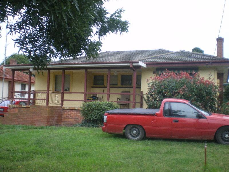 10 CHISHOLM STREET, Goulburn, NSW 2580