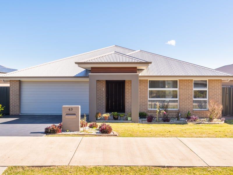 43 Seagrass Avenue, Vincentia, NSW 2540