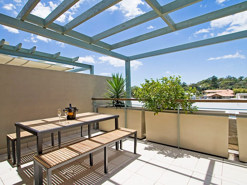 21-23 OLD BARRENJOEY ROAD, Avalon Beach
