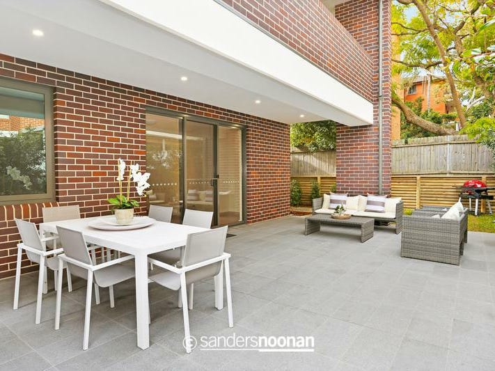3/37-39 Macquarie Place, Mortdale, NSW 2223