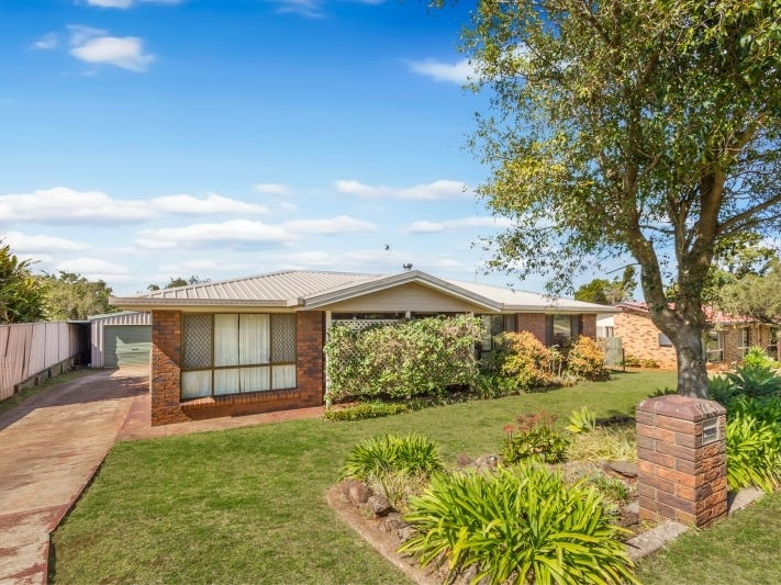 276 Greenwattle Street, Wilsonton Heights, Qld 4350