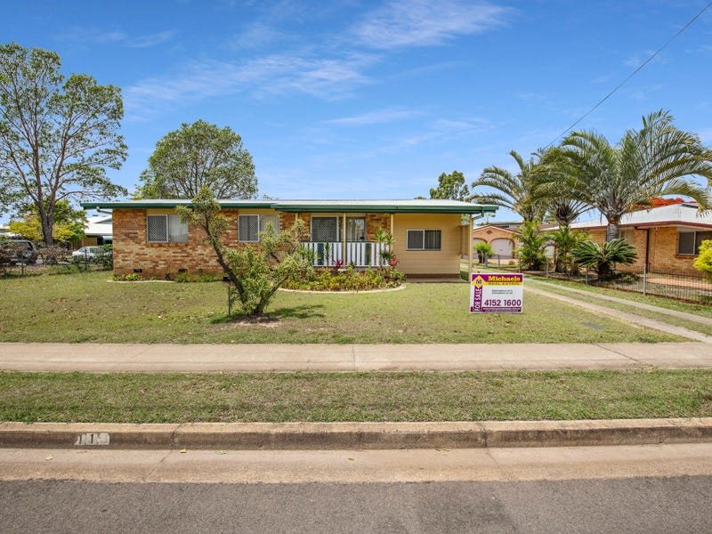 113 Dr Mays Road, Svensson Heights, Qld 4670
