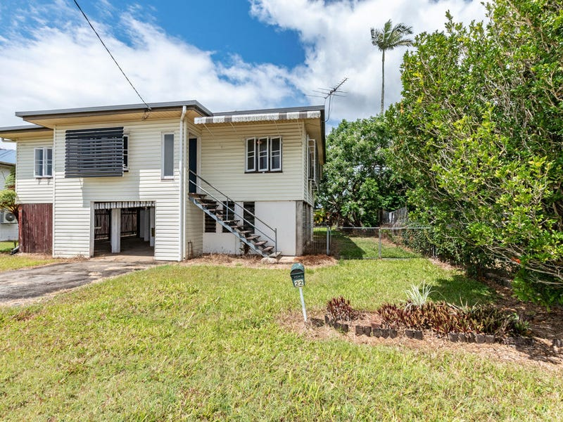 22 Turner Street, South Innisfail, Qld 4860