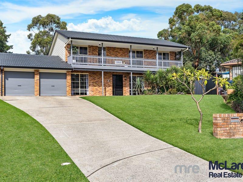 13 Derwent Place, Kearns, NSW 2558