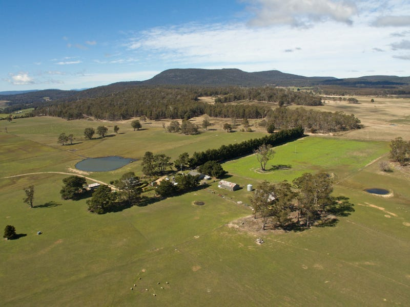Lot 3 Woodsdale Road, Baden, Tas 7120