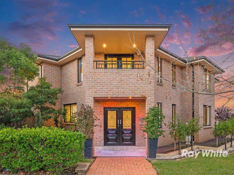 5 Trinity Avenue, Kellyville, NSW 2155