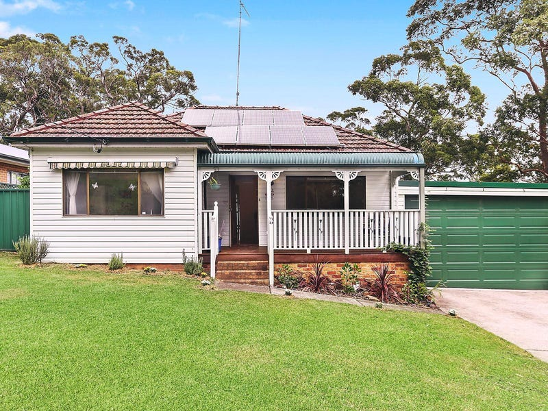 34 Bottle Forest Road, Heathcote, NSW 2233