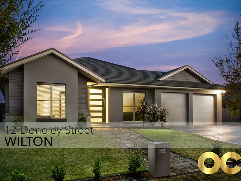 12 Doneley Street, Wilton, NSW 2571
