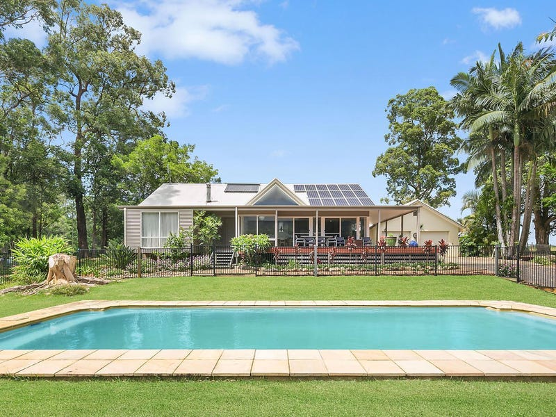 335 Crossmaglen Road, Bonville, NSW 2450