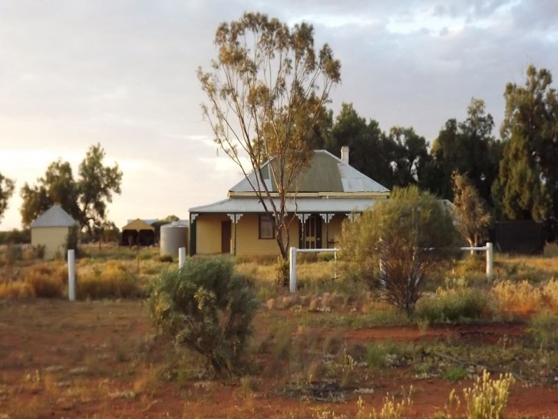 Address available on request, Mullewa, WA 6630