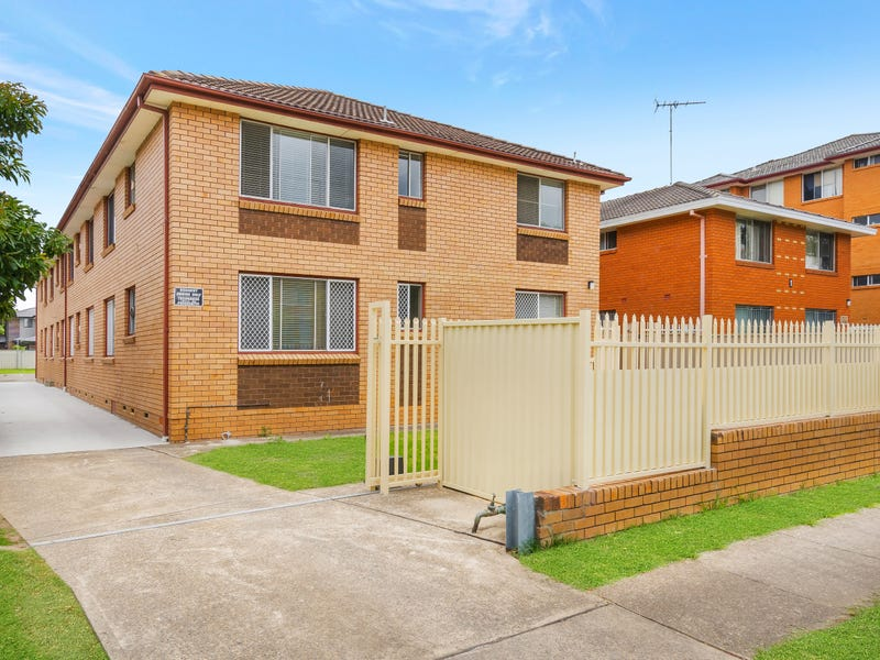 3 and 6/3 Clifford Avenue, Canley Vale, NSW 2166