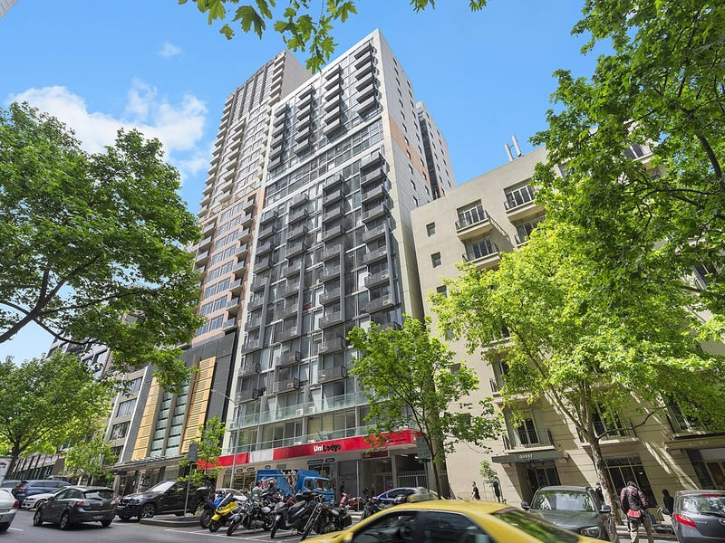 901/39 Lonsdale Street, Melbourne, Vic 3000