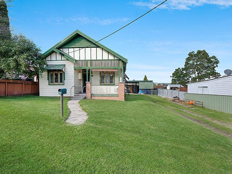 26 Carrington Street, West Wallsend, NSW 2286