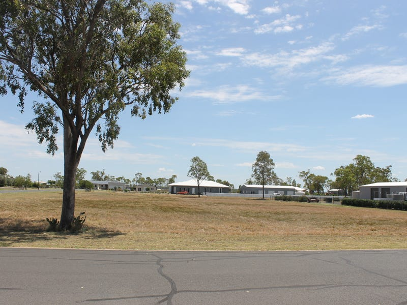 Lot 10 Banjo Paterson Place, Dalby