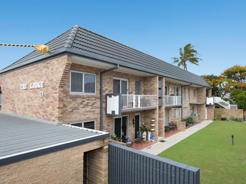4/17 Endeavour Parade, Tweed Heads, NSW 2485