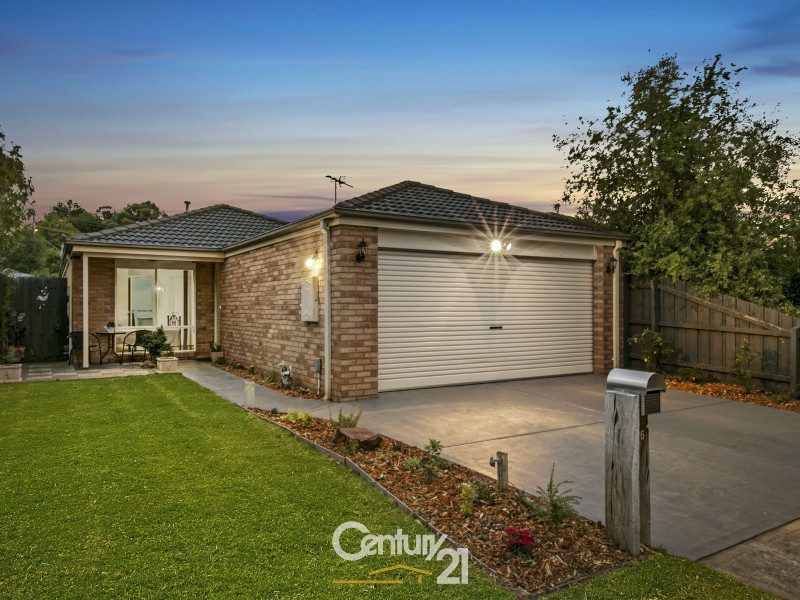 26  Grand Central Boulevard, Pakenham, Vic 3810