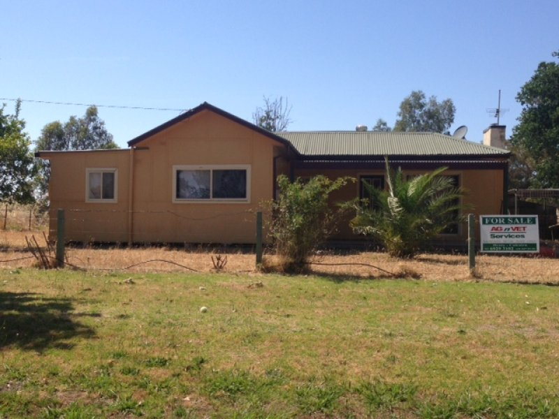 1 GRUBBEN ROAD, Henty, NSW 2658