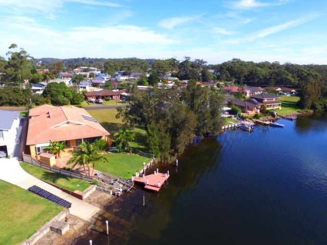 19 CORANG AVENUE, Sussex Inlet, NSW 2540